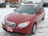2010 Hyundai Elantra For Sale Near Petawawa, Ontario
