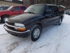 2002 Chevrolet S10 LS Crew Cab 4X4 For Sale Near Petawawa, Ontario