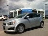 2012 Chevrolet Sonic LS For Sale