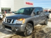 2014 Nissan Titan Pro-4X For Sale Near Pembroke, Ontario