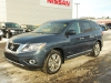 2014 Nissan Pathfinder For Sale Near Pembroke, Ontario