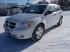 2007 Dodge Caliber SXT Hatchback FWD