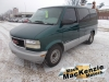 1997 GMC Safari SLE For Sale Near Petawawa, Ontario