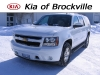 2013 Chevrolet Suburban LT 4WD For Sale Near Gananoque, Ontario