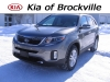 2015 KIA Sorento LX - V6 - AWD For Sale Near Kingston, Ontario
