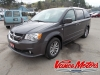 2014 Dodge Grand Caravan 30th Anniversary Edition Stow-N-Go