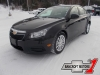 2014 Chevrolet Cruze Eco Sedan For Sale Near Bancroft, Ontario