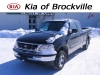 1998 Ford F-150 XL - Ext Cab For Sale Near Carleton Place, Ontario