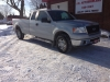 2008 Ford F-150 Ext Cab 8' Box
