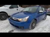 2011 Ford Focus For Sale Near Cornwall, Ontario
