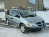 2003 Dodge Caravan SE For Sale Near Gananoque, Ontario