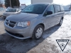 2014 Dodge Grand Caravan SXT Stow-N-Go For Sale Near Fort Coulonge, Quebec