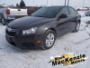 2014 Chevrolet Cruze LT For Sale Near Fort Coulonge, Quebec