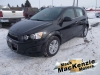 2014 Chevrolet Sonic LT Hatch Back For Sale Near Pembroke, Ontario