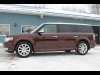 2010 Ford Flex LIMITED EDITION AWD