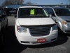 2008 Chrysler Town and Country Stow n go