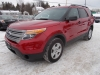 2011 Ford Explorer AWD