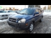 2005 Hyundai Tucson For Sale Near Cornwall, Ontario