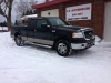 2007 Ford F-150 Ext Cab 4X4