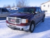 2009 GMC Sierra 1500 Z71 with Vortex Max Package