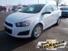 2014 Chevrolet Sonic LT For Sale Near Barrys Bay, Ontario