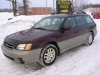 2001 Subaru Outback For Sale Near Cornwall, Ontario