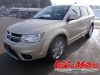 2011 Dodge Journey R/T AWD