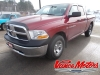 2012 Dodge Ram 1500 Quad Cab 4X4 For Sale Near Eganville, Ontario