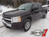 2009 Chevrolet Silverado 1500 LS 4X4 For Sale Near Bancroft, Ontario