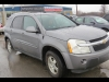 2006 Chevrolet Equinox LT 4x4 power roof