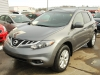 2014 Nissan Murano SV For Sale Near Petawawa, Ontario
