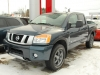 2014 Nissan Titan Pro-4X For Sale Near Barrys Bay, Ontario