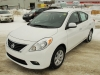 2014 Nissan Versa SL For Sale Near Eganville, Ontario