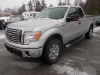 2010 Ford F-150 XLT XTR Super Cab 4X4 For Sale Near Fort Coulonge, Quebec