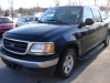 2003 Ford F-150 SuperCrew XLT 4X2  CREW CAB