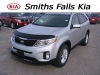 2015 KIA Sorento LX 3.3 GDI AWD For Sale Near Gananoque, Ontario