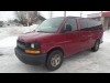 2007 Chevrolet Express For Sale Near Gatineau, Quebec