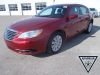 2014 Chrysler 200 LX For Sale Near Pembroke, Ontario