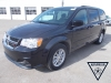 2014 Dodge Grand Caravan SXT Plus Stow-N-Go Seating