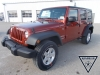 2014 Jeep Wrangler Unlimited Sport 4x4
