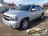 2010 Chevrolet Avalanche LT 4X4 For Sale Near Petawawa, Ontario