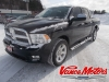 2012 Dodge Ram 1500 Long Horn Crew Cab 4X4