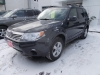 2010 Subaru Forester AWD For Sale Near Bancroft, Ontario