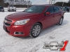 2013 Chevrolet Malibu LT For Sale Near Bancroft, Ontario