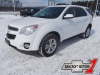 2013 Chevrolet Equinox LT AWD For Sale Near Haliburton, Ontario