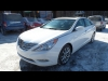 2013 Hyundai Sonata For Sale Near Renfrew, Ontario