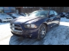 2013 Dodge Charger For Sale Near Renfrew, Ontario