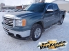 2009 GMC Sierra 1500 SLE Crew Cab 4X4 For Sale Near Petawawa, Ontario