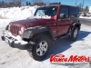 2011 Jeep Wrangler Sport 4x4 For Sale