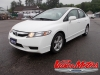2010 Honda Civic LX S